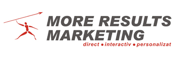 More Results Marketing :: direct, interactiv, personalizat